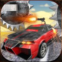 Furious Death Race 3D – Cars Combat Kills Rally Racing