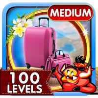 Day Trip Hidden Objects Games