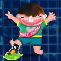 Potty Potty - BulBul Apps for iPhone