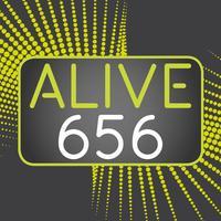 Clubtour ALIVE 656
