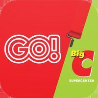 GO! & Big C