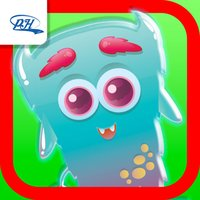 One Color - Beautiful Little Monster Adventure