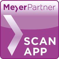 MeyerPartner ScanApp Pro