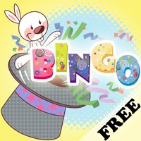 Preschool Bingo Fun FREE