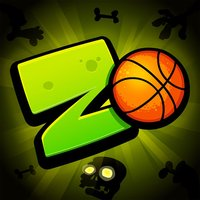 Zombie Smash! Basketball