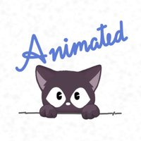 Jet the Cat Animated 2