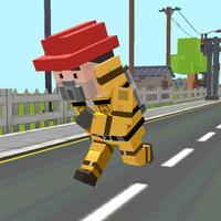 FireFighter Run
