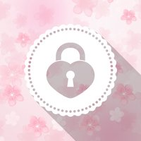 CherryLock : Cherry Blossom theme wallpapers ( for Lock screen )
