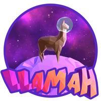 Llamah in Space