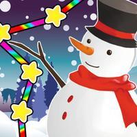 Kid's Christmas Dot-to-Dot
