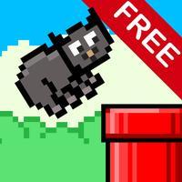 Flappy Manx Cat - Free