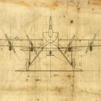 Miracle Aircraft 3D Reconstruction