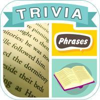 Trivia Quest™ Phrases - trivia questions