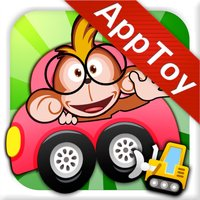 BabyPark - Baby Learn Transportation ( Free )