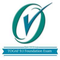 TOGAF 9.1 Foundation Exam Prep