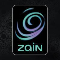 Zain Pass for iOS