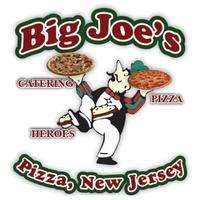 Big Joe's Pizza NJ