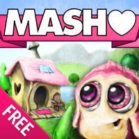MASH♡