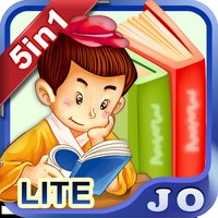 The Collection of Hard-working Stories(LITE)-JoyOrange