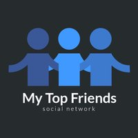 My Top Friends for Facebook, Twitter & Instagram