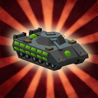 Smashy Town - Tank Army Fight
