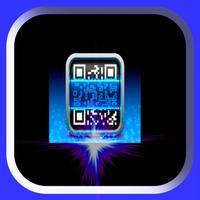 QR Reader-codescan
