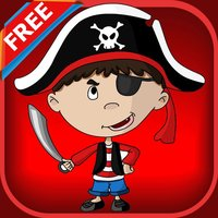 Shooter Games - Pirates King Fun For Kids Adults