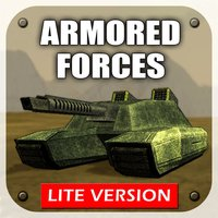 Armored Forces : World of War Lite