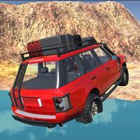 4x4 Offroad SUVs Truck Driving