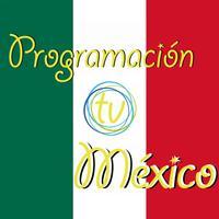 Programación TV México