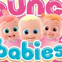 Bouncin Babies in Action
