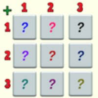 Addition Tables First Grade Math