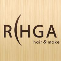 郡山市の美容室リーガ公式アプリ