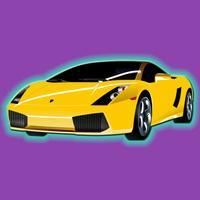 Race Car Match HD Game Free