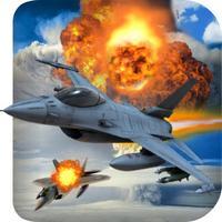 F18 Shooting Sky