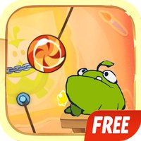 Happy Flip Cut : The Diving RoPe WheEls Game