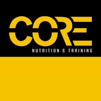 CORE Nutrition & Training