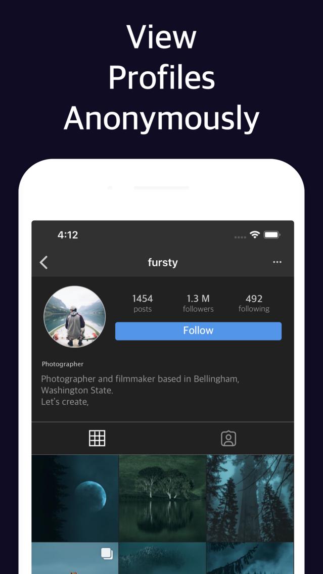 Instagram Stalker App Free - Skrewofficial com
