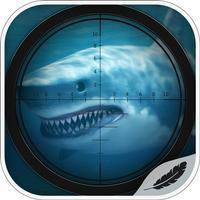 Underwater Shark Bounty Hunter-Era of Beast Slayer