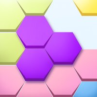 Block Puzzle-Hexa game