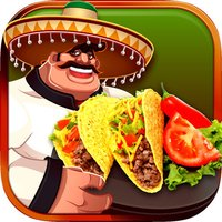 Mexican Fiesta! Super-Star Taco Chef - Fastfood Cooking
