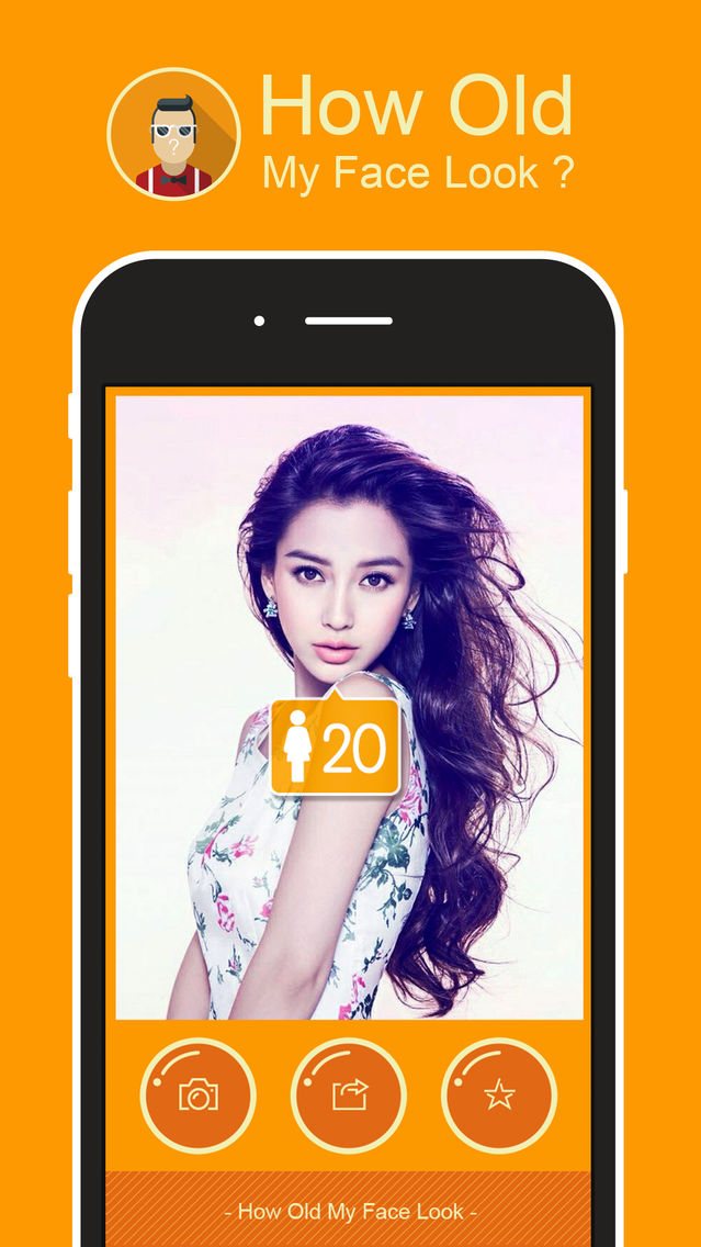 Age My Face App Free Download