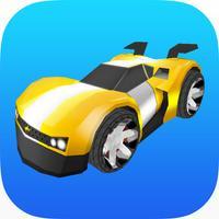 لعبة السيارات عريبة- سرعة عجيبة