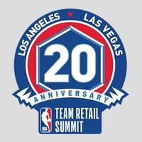 2019 NBA Team Retail Summit