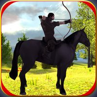 Forest Archer: Deer Hunting Archery 3D
