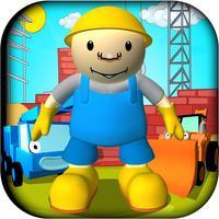 Street Extreme Excavator Builder - Dump Truck Construction Machines Big  Racing Game