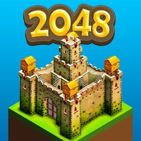 City of 2048 - Build City/Tower Puzzle