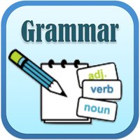 English Test: Grammar
