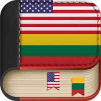 Offline Lithuanian to English Language Dictionary, Translator - anglų lietuvių geriausiai žodynas vertėjas