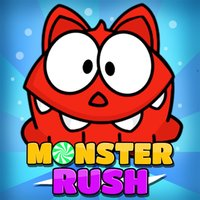 Monster Rush - Candy Minions